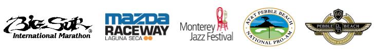 Monterey Events - Blog.Lennd.com