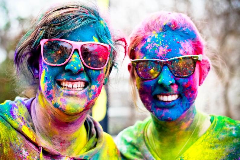 The Color Run Sponsors - Lennd.com