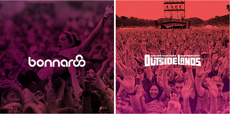 Festival Production behind Bonnaroo and Outside Lands