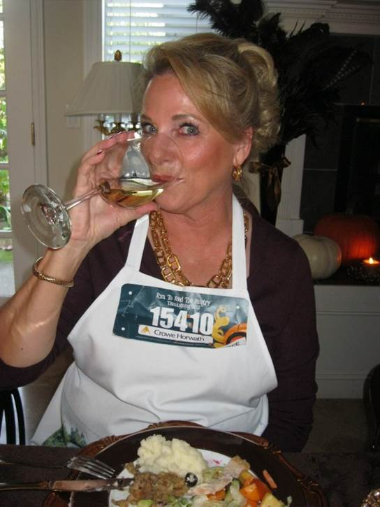 Kelly Siefkin Mom