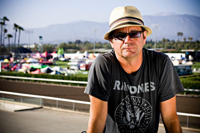 Kevin Lyman Warped Tour - Lennd.com Interview