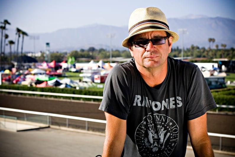 Kevin Lyman Warped Tour - Lennd.com Interview