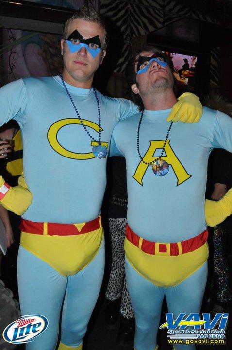Ace & Gary Latane Meade