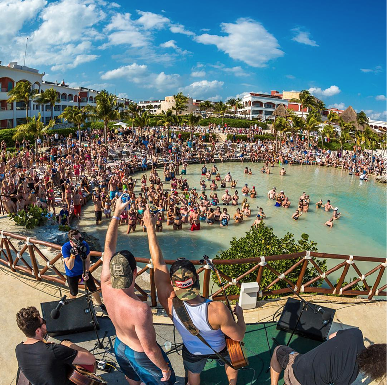 Crash My Playa CID Presents