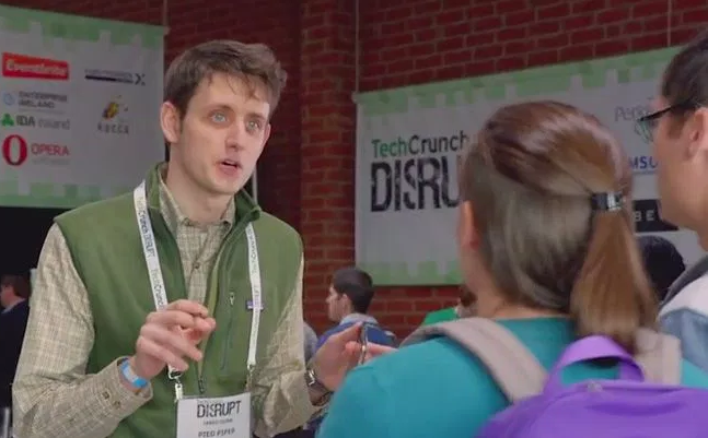 TechCrunch Disrupt Event Producer + Silicon Valley