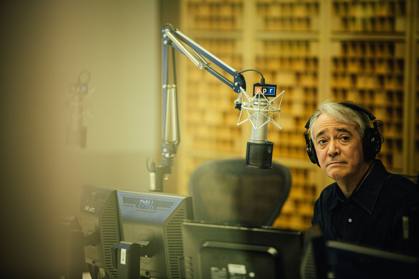 NPR's Scott Simon