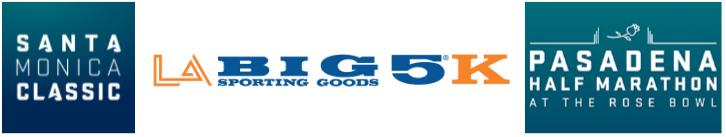 LA Big 5k Murphy Reinschreiber Conqur Enduarance Group