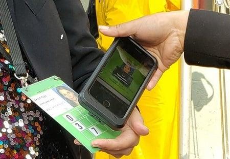 RFID scanning V2