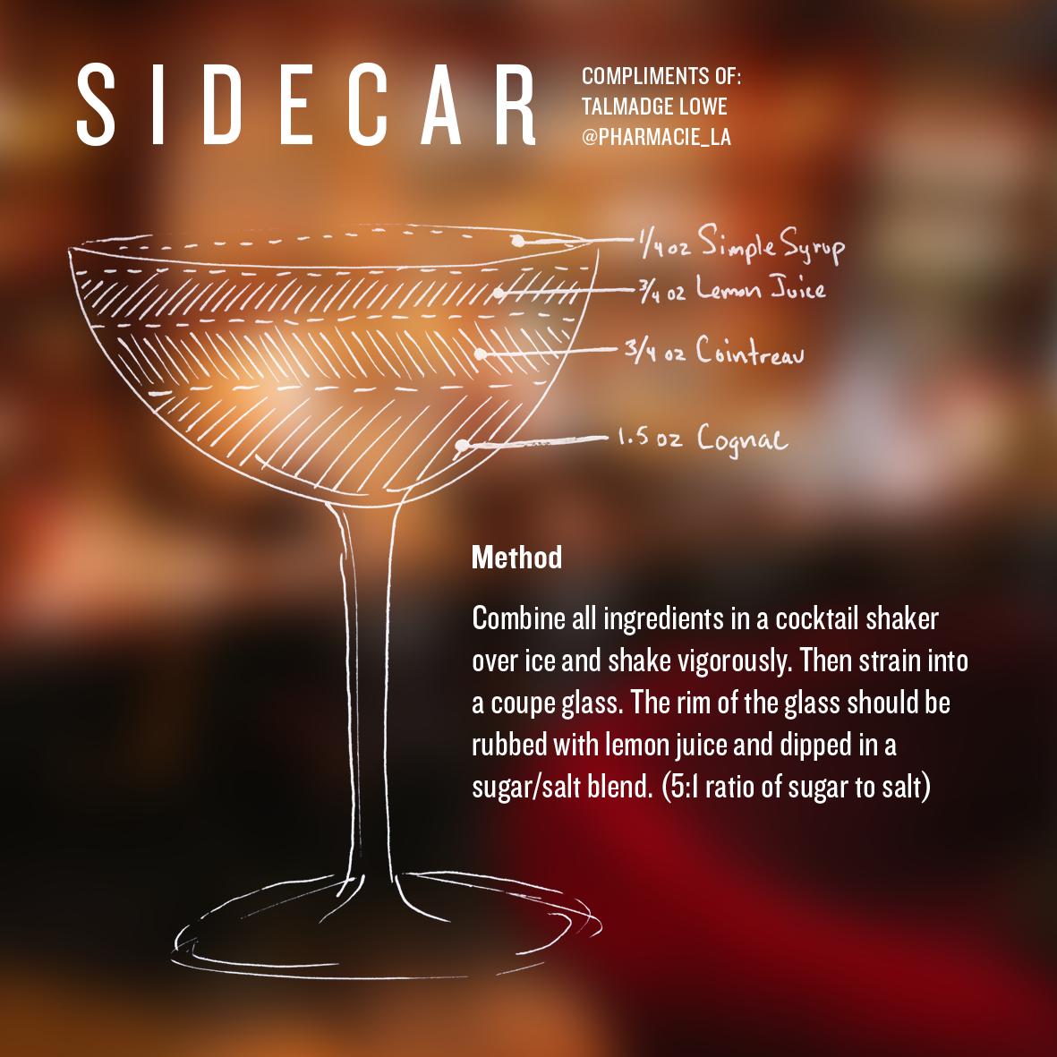 sidecar_recipe