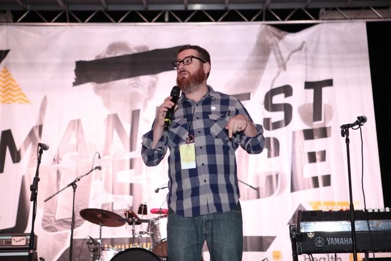 Yosi Sergant Manifest Justice - Blog.lennd.com