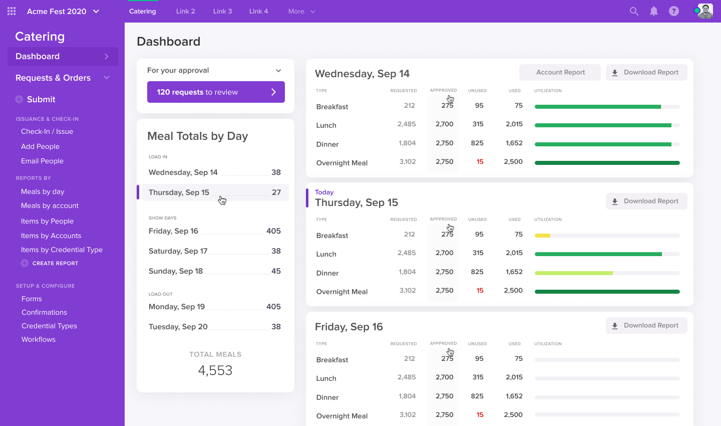 catering-dashboard
