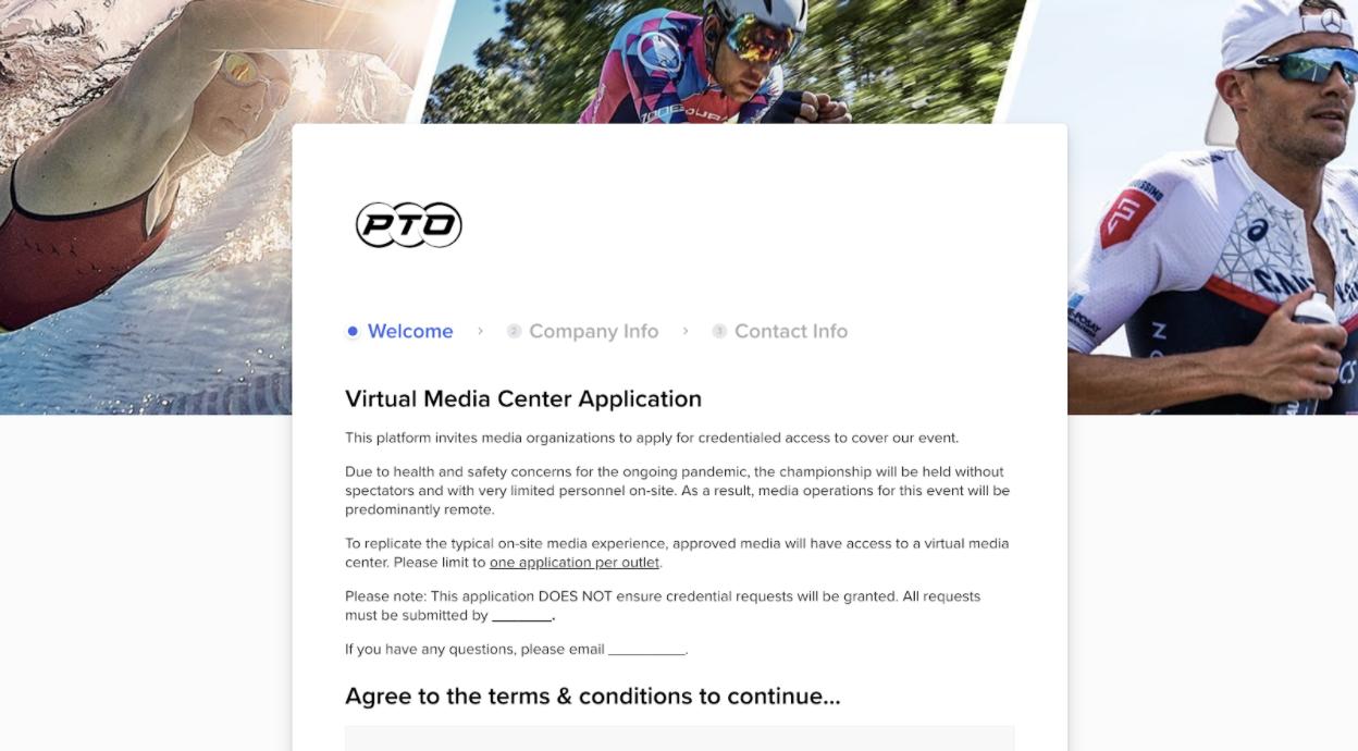 PTO Virtual Media Hub